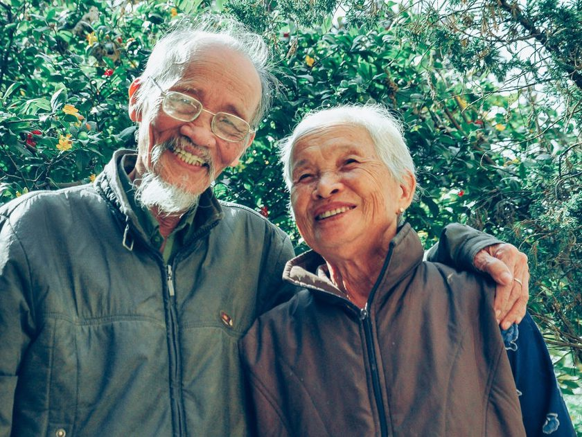 Aging at Home Continues as Top Senior Goal