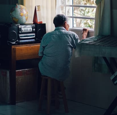 Catching Early Signs of Mental Illness in the Elderly