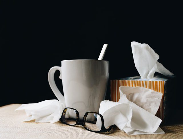 Why Should Seniors Focus on Flu Prevention This Season?