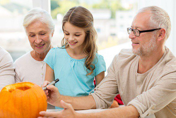 Festive Fall Activities for Seniors