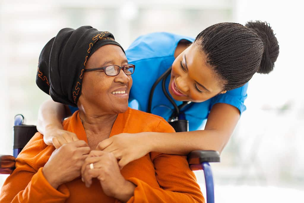End of Life Peace of Mind: Family Tools for Hospice