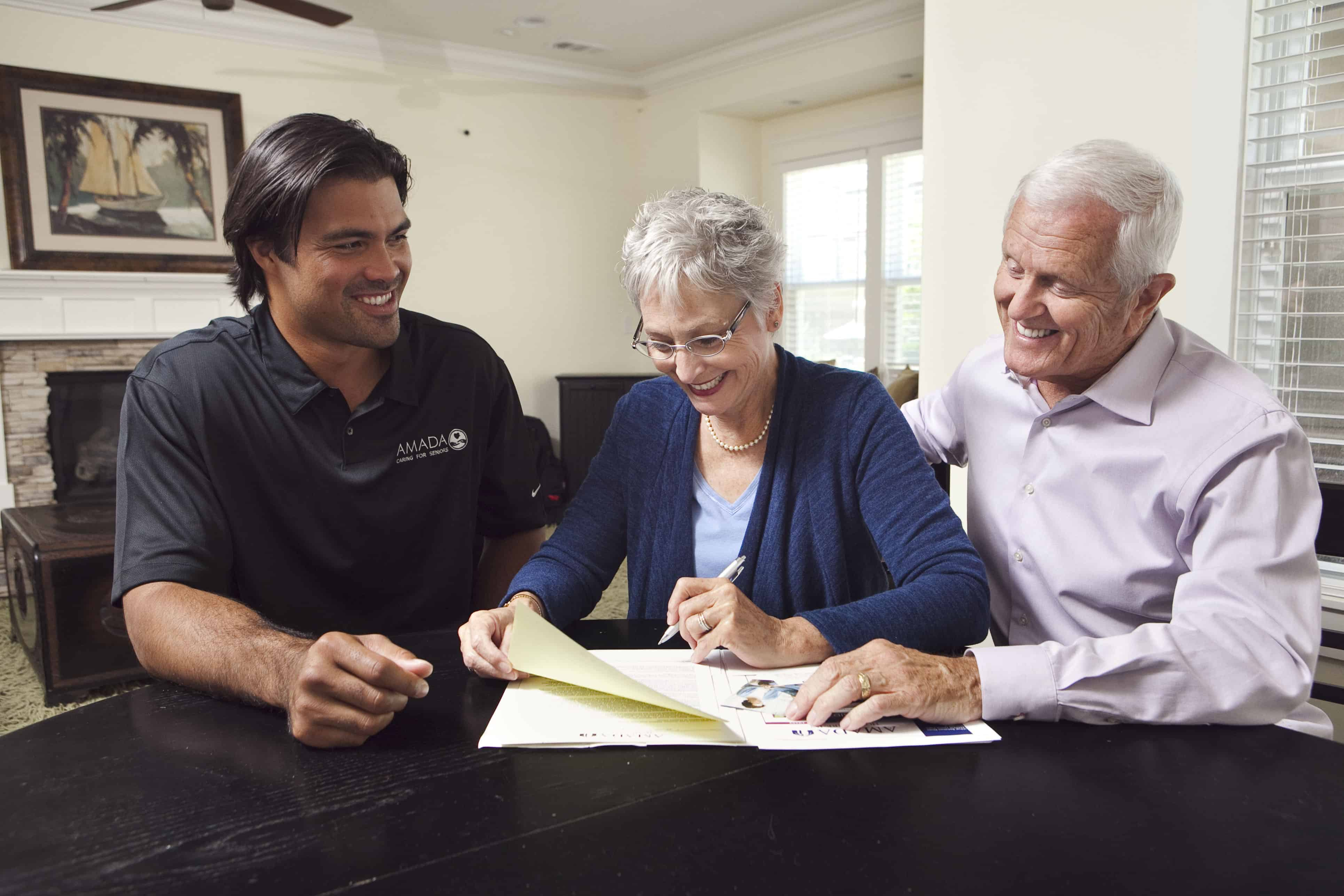 Bridging Long-Term Care with Estate Planning: The Basics