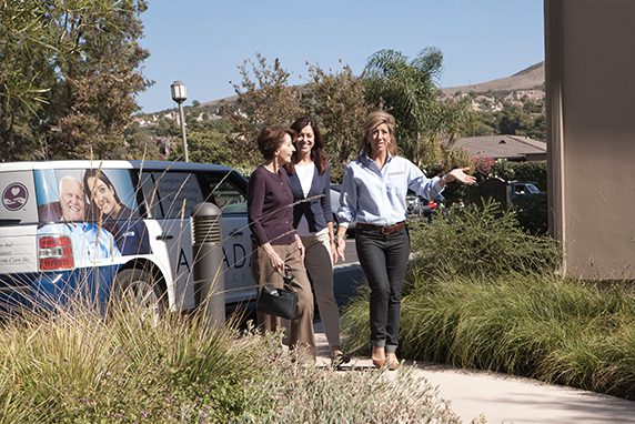 Amada Senior Care - ADLs Grooming and basic needs