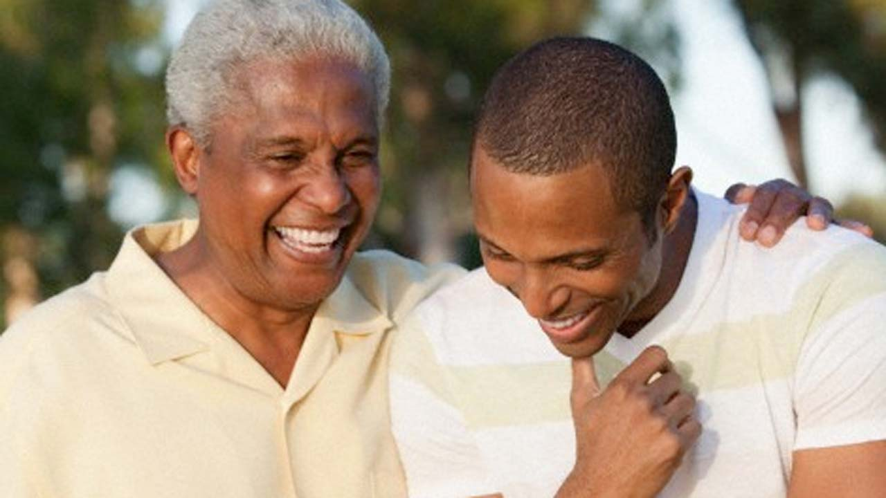 Dads and Pops: Your Good Health Matters to Us