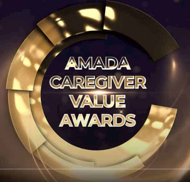 Caregivers Honored with Amada Value Awards