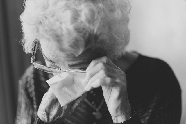 How to Spot the Signs of Elder Self-Neglect